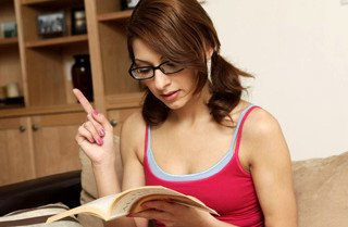 Lexi Bloom Stop Reading Start Breeding