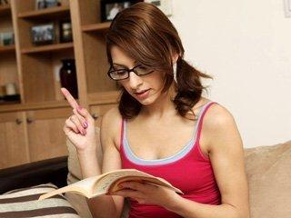 Lexi Bloom Stop Reading Start Breeding